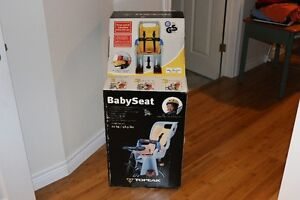 Topeak Baby seat for bicycle