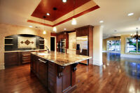 Residential and Commercial construction inside and out!