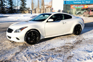 2010 Infiniti G37s Backup Camera, Bluetooth 330hp No GST