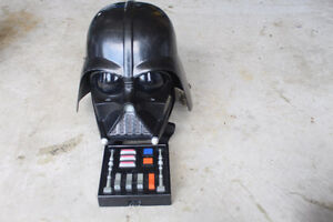 Hasbro Darth Vader Voice Changer Helmet