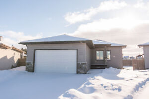 HOME FOR SALE IN STONY PLAIN - 56 WILLOW WOOD LANE
