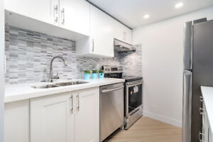 East Village One Bedroom Fully Renovated Apartment
