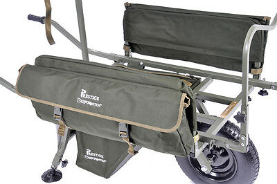 Prestige Carp Porter NEW MK2 Barrow Side Bags *NEW 2017 BAG*