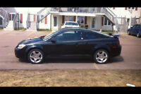 2010 Chevrolet Cobalt LT w/1SB Coupe (2 door)