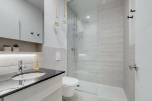 Apartment Rental in Downtown Montreal