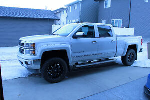 2014 Chevrolet Silverado 1500 Z71 LTZ (2LZ) Other