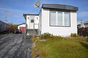 PRICE REDUCED!! 3037 Bartlett Dr, Labrador City $137,000.00
