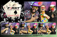 Photo Booth by Target Photography