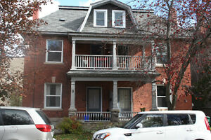 Glebe- Great location- All Utilities Incl.