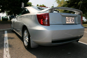 2003 Automatic Celica GT