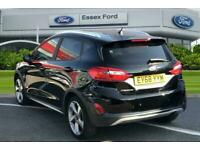 2018 Ford Fiesta 1.0 EcoBoost 140 Active X 5dr Hatchback Petrol Manual