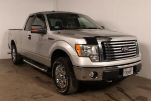 Ford F-150 SuperCab ** XTR ** 4X4 2010