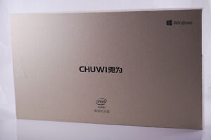 Chuwi Vi10 Dual Boot Operating System | Windows & Android tablet