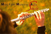 Flute Lessons – Adults Welcome - Booking for the fall now!