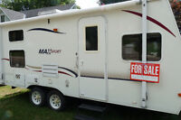20 Foot Travel Trailer