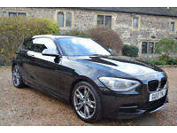 BMW M1 3.0 ( 320bhp ) 35i Sports Hatch Sport Auto 2013, 18K MILES, FULL BMW HIST