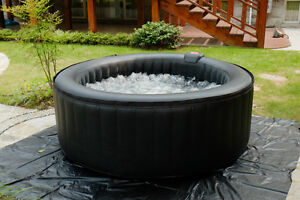 Inlatable hot tub / Spa Gonflable