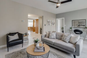 Get it SOLD with FREE RENTALS! Affordable Vacant Home Staging!