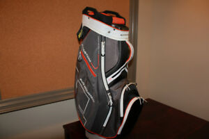 SunMountain Phantom Golf Bag