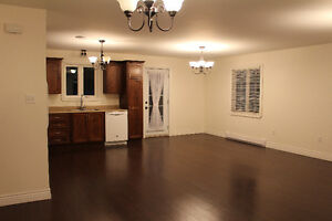 3BR Top Floor of House
