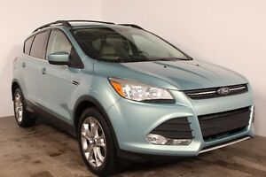 Ford Escape SE ECOBOOST CUIR 2013
