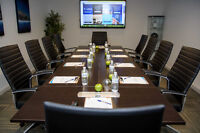 Executive Meeting Rooms – Downtown Toronto - Eaton -24x7 Access!