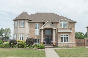 Luxurious and Elegant Home for Sale - Stoney Creek