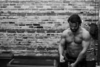 TRAIN WITH ME ! Weight Loss, Strength & Conditioning
