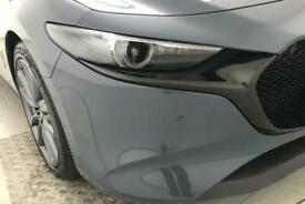 2019 Mazda 3 2.0 Skyactiv-G MHEV GT Sport 5dr Auto Hatchback Petrol Automatic