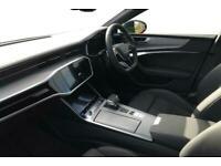 2021 Audi A7 Sportback Black Edition 45 TFSI quattro 265 PS S tronic Auto Hatchb