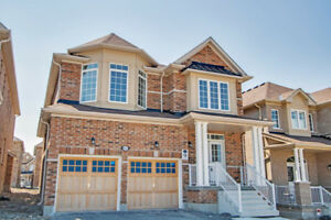 BRAND NEW HOME ! ! * 3340 SQFT ! * 5 BED & 4 BATH !
