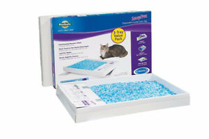 LOOKING FOR: PetSafe ScoopFree Self-Cleaning Litter Trays