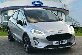 image for 2019 Ford Fiesta 1.0 EcoBoost 125 Active B+O Play 5dr Hatchback Petrol Manual