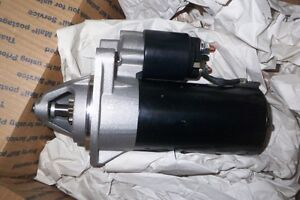 JAGUAR STARTER MOTOR, XJ6 1988-1997 and all 4.0 liter XJS