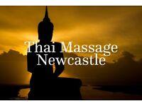 Thai Traditional massage and Swedish massage