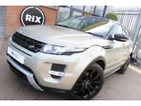 2013 13 LAND ROVER RANGE ROVER EVOQUE 2.2 SD4 DYNAMIC 5D AUTO-2 OWNER-PANROOF-RE