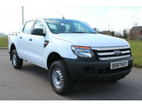 Ford Ranger 2.2TDCi ( 150PS ) ( EU5 ) 4x4 XL Pick UP £9,995 + Vat