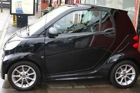 LS13OTW Smart fortwo 1.0 MHD Passion Softouch 2dr