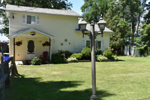 LAKEFRONT HOME FOR RENT - 6 month rental!