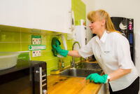 Exceptional service,,value & reliability by Premier Cleaning