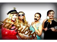PHOTO BOOTH & DJ HIRE DISCOUNT CODES !! Candy Cart & photobooth