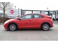 2015 HONDA CIVIC Honda Civic 1.4 S 5dr