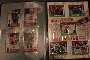96-97 Kraft Hockey Collectors Book    (VIEW OTHER ADS) Kitchener / Waterloo Kitchener Area image 10