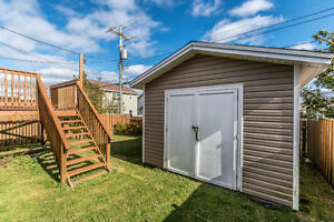 Great bungalow in Airport Heights under 300k St. John's Newfoundland image 3