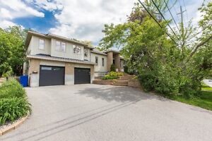 Luxurious Home. Central East Ottawa close to downtown