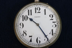 **LARGER THAN LIFE** Pocket Watch - 9191