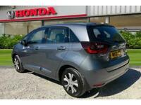 2021 Honda Jazz 1.5 h i-MMD SR eCVT (s/s) 5dr Auto Hatchback Petrol/Electric Hyb