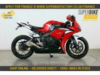 2014 63 HONDA CBR1000RR FIREBLADE RR-C - PART EX YOUR BIKE