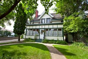 Charming Heritage Home! Just steps from Downtown!