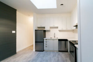 2 bedroom on King William w/ patio & in-suite laundry for $1650